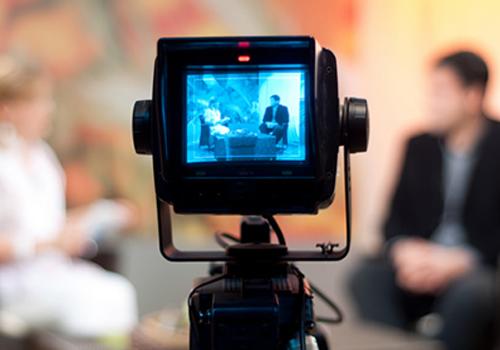 videos com depoimentos e entrevistas pequenas e medias empresas